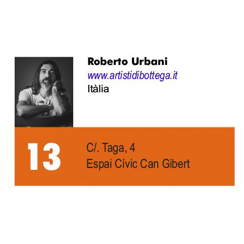 Roberto Urbani
