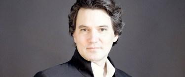 12. Günter Haumer, barítono, Austria - Roger Vignoles, piano, Reino Unido
