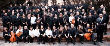 1. Concierto de inauguración. Orquesta Filarmónica de Bogotá - Director: Eckart Preu, Alemania. Solista: Lise de La Salle, piano, Francia
