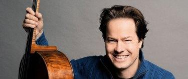 23. Orquesta del Festival de Dresden, Alemania - Director: Johannes Klumpp, Alemania - Solista: Jan Vogler, violonchelo, Alemania