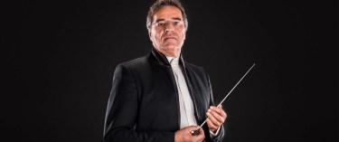 24. Orquesta Sinfónica Nacional de Colombia. Director: Jürgen Wolf - Alemania. Solistas: Rafael Aponte, flauta - Colombia. Tamás Balla, oboe - Hungría
