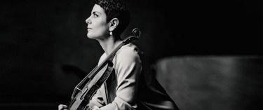 18. Leila Schayegh, violín - Suiza