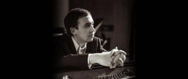 7. Manuel Arango Pérez, piano - Colombia. Ganador de la convocatoria del V Festival Internacional de Música Clásica de Bogotá