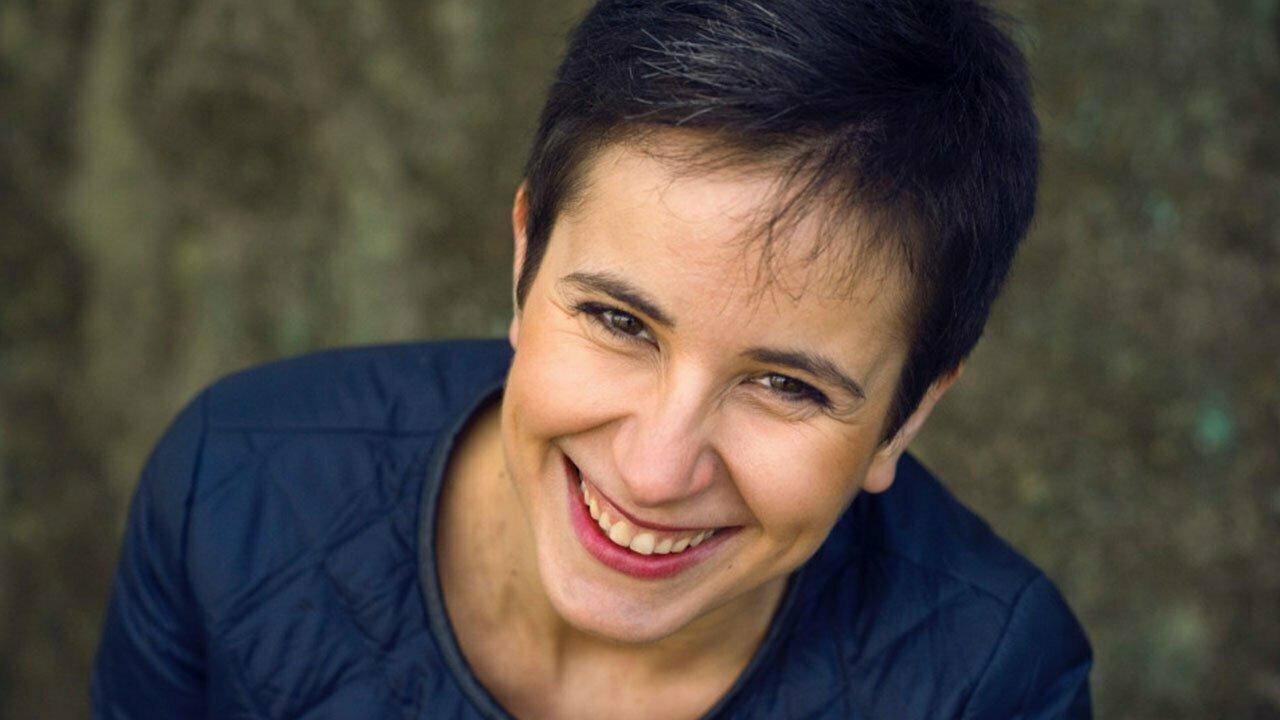 Fanny AZZURO, piano