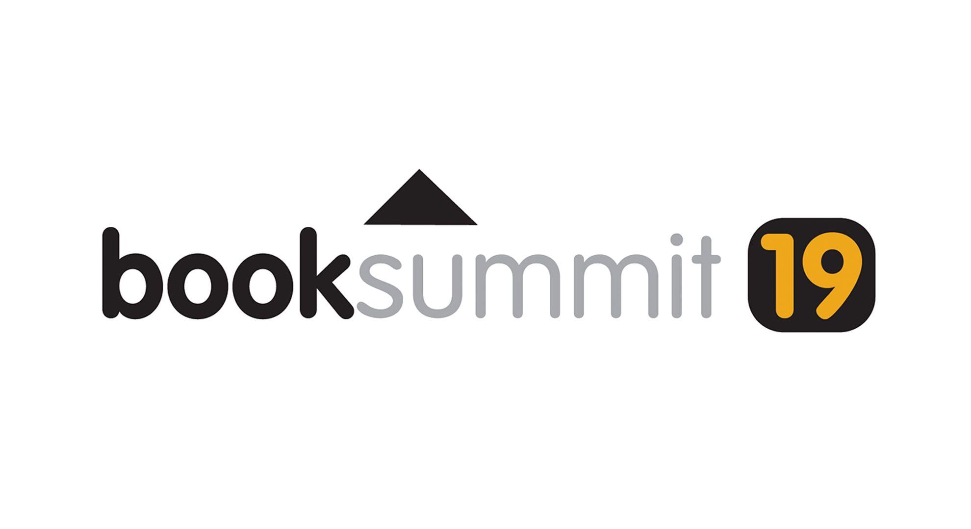 Book Summit 2019: Breaking New Ground Toward the Next