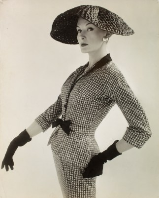 Horrocks fashion Photography from the 1950s