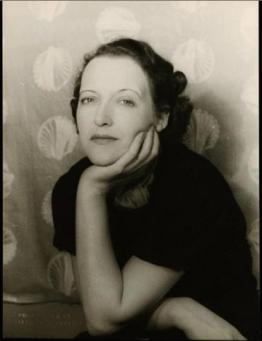 Dorn by Carl Van Vechten 1936 on pinterest