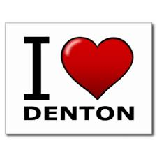 Denton Texas festival events