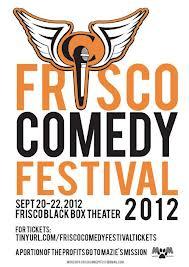 Frisco Texas festival events