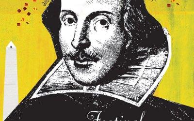 """Diario La Nación: """"Un festival 100% Shakespeare se hará en el país por primera vez"""""""