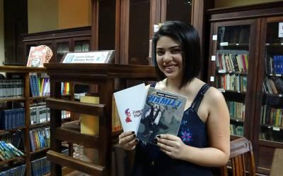 Fundación Romeo: Donación de libros en Corrientes