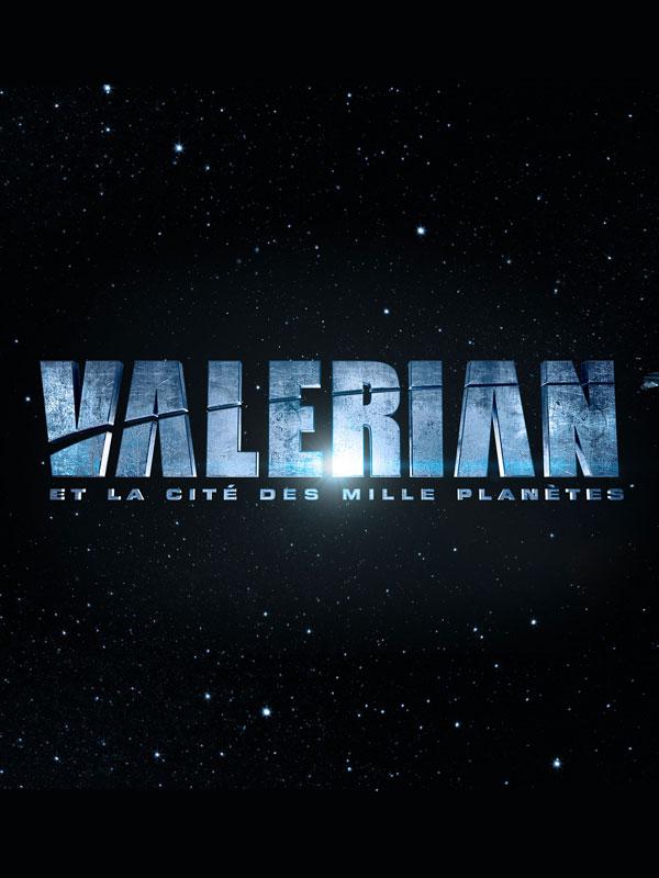 """""""Valérian et la Cité des mille planètes"""""""