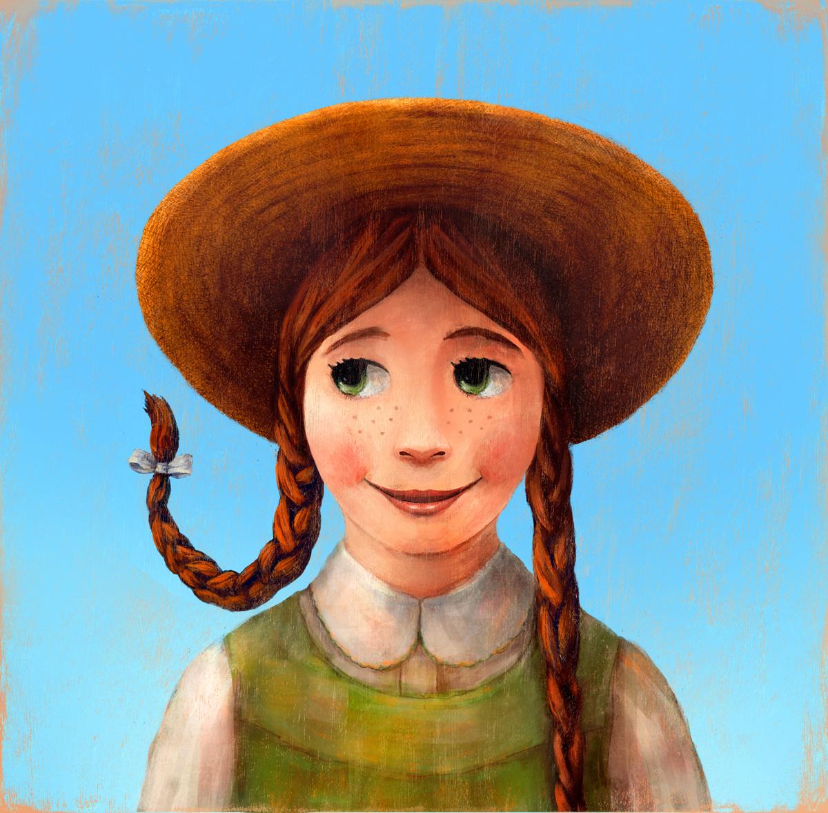 Anne of Green GablesThe Musical