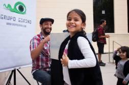 FESTIM 2015 _ Festival de Teatro em Miniatura _ Mostra de Espetáculos de Teatro Lambe Lambe _ Museu Mineiro _ foto Hugo Honorato