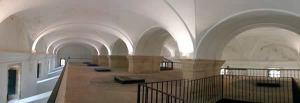 Baeza. Museo de la Cultura del Olivo, bodega