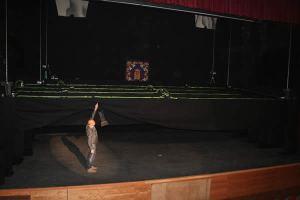 Baeza. Teatro Montemar