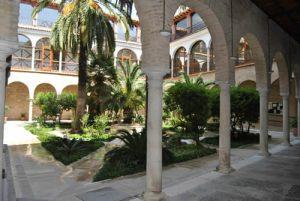 Capilla del Antiguo Hospital de la San Juan de Dios