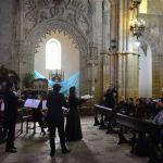 Concerto 1700. Daniel Pinteño, director. Aurora Peña, soprano (Úbeda, 07/12/2017)