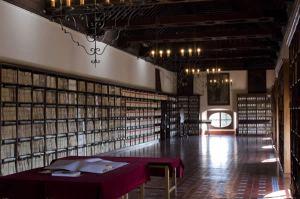 Úbeda: Archivo Histórico Municipal