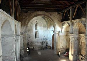 Ubeda. Iglesia de San Lorenzo