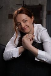 Varvara, piano