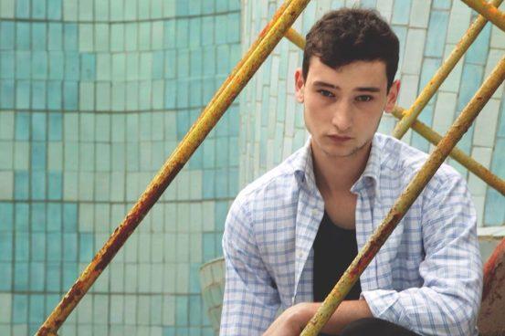 Fighting COVID-19 – Eugeniu Sirbu Mihail, 22 ani, Republica Moldova, Orașul Cahul, compozitor si pianist