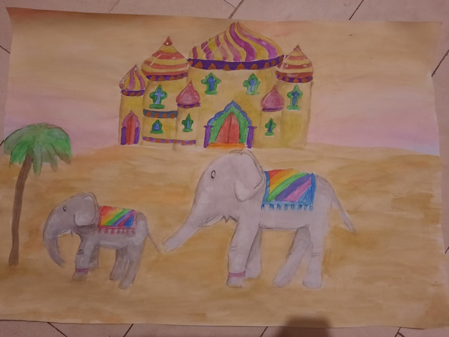 Insula Elefanților