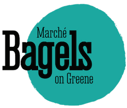 BAGELS ON GREENE
