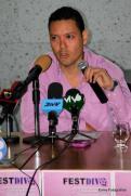 Rueda de Prensa (09/11/2011)