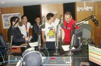 92.9 Tu FM (23/08/2012)