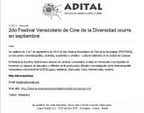 ADITAL. Noticias de América Latina y Caribe, 21/08/2012