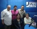 Jazz 95.5 FM, 01/09/2012