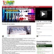 Ambiente Radio, 24/07/2012