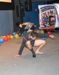 Propuesta Danza