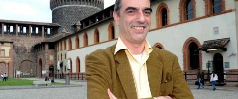 Sergio Silvotti