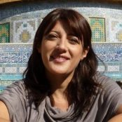 Grazia Moschetti