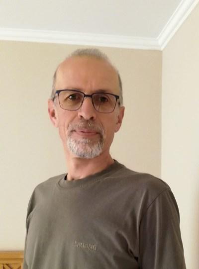 Claudio Ferrando