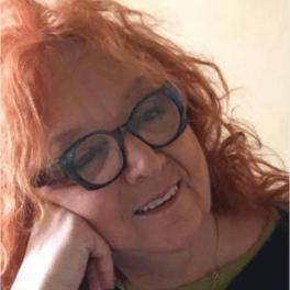 Gabriella Bionda, Associazione Amici di Luisa