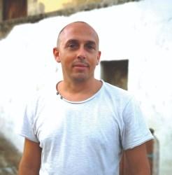Massimo Vallati, premio Luisa Minazzi - Ambientalista dell'anno
