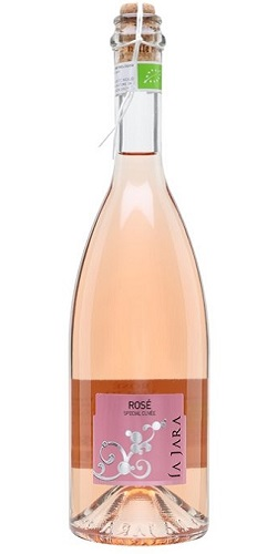 La Jara Prosecco Rose