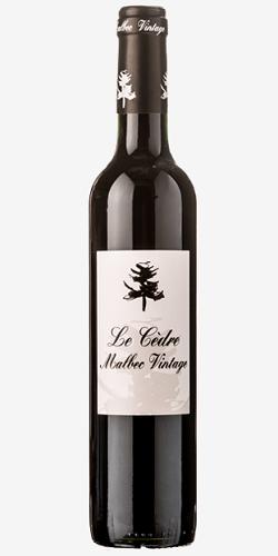 Malbec Vintage Vin Liqueur