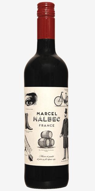 Marcel Malbec