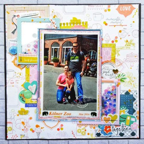 #FF0038, Festive Friday Designer- Miranda Webber , Parent's Day