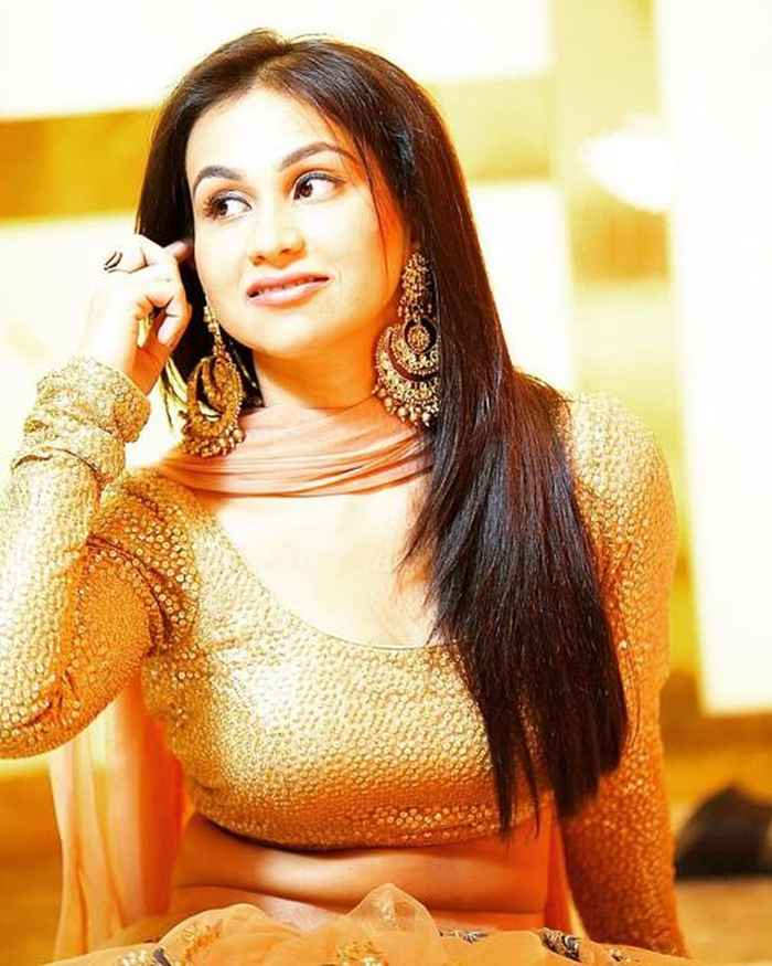 Aanchal Khurana Picture