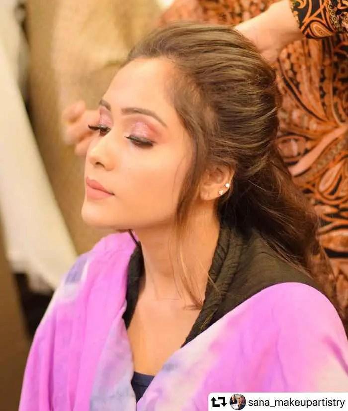 Aasiya Kazi HD Picture