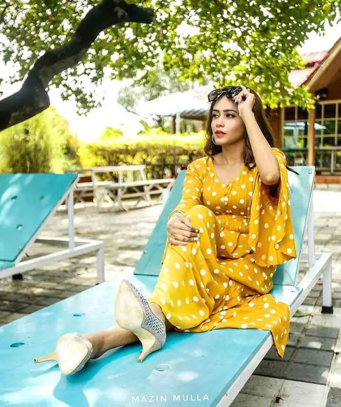 Aasiya Kazi Pic Download