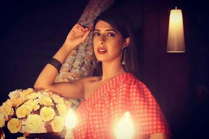 Aishwarya Sakhuja Nag Image Download
