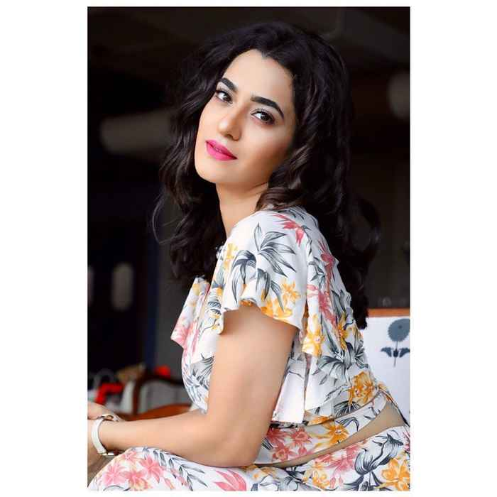 Akansha Sareen Image