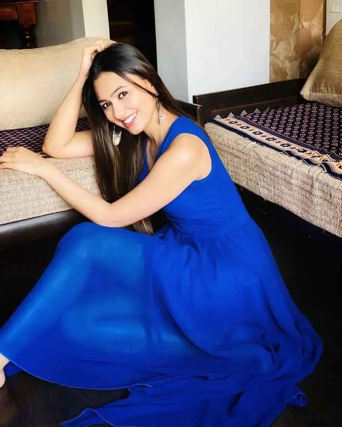 Alisha Prajapati HD Image  download