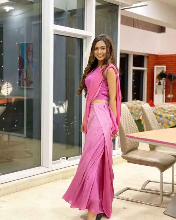 Alisha Prajapati Pic Download